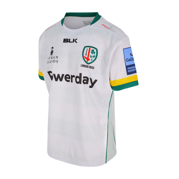 London Irish 20/21 Away Replica Shirt