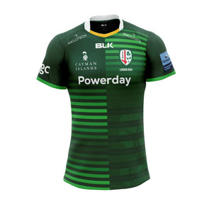 London Irish 20/21 Home Replica Shirt