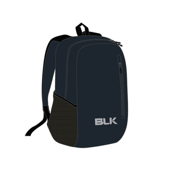 Small Backpack - Carbon