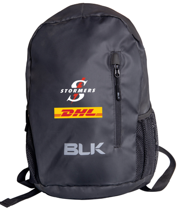 Stormers Small Backpack - Carbon