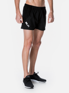 BLK T2 Shorts - Black
