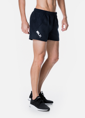 BLK T2 Shorts - Navy