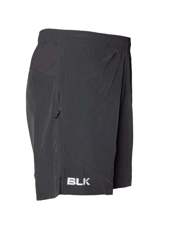 Tek gym shorts charcoal