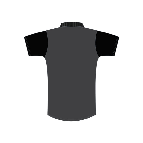 Toronto Wolfpack Lifestyle Polo - Charcoal