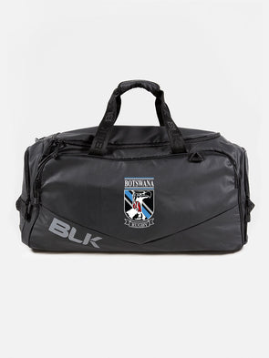 Botswana Rugby Game Day Gear Bag - Carbon