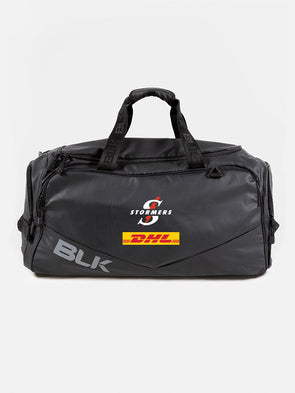 Stormers Game Day Gear Bag - Carbon