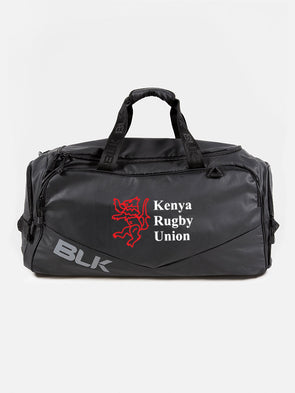 Kenya Rugby Game Day Gear Bag - Carbon