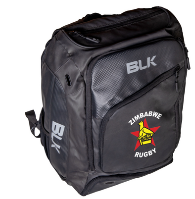 Zimbabwe Carbon Pro Backpack
