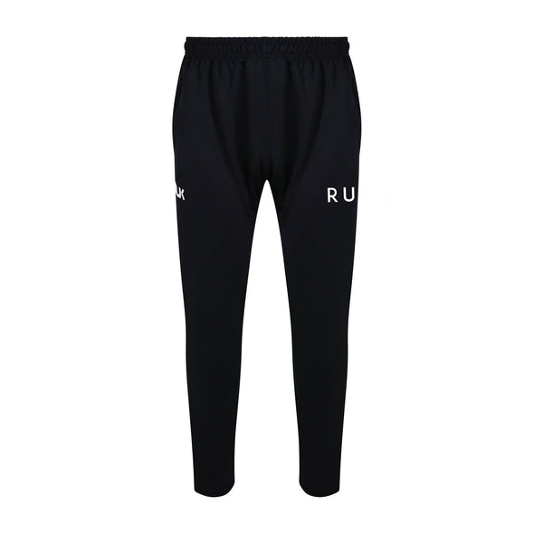 Ruck Elite Trackpants - Black