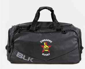Zimbabwe Game Day Gear Bag - Carbon