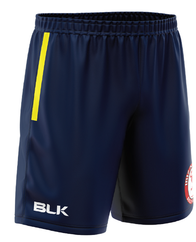 Ibiza Rugby Men's Sublimated Gym Short