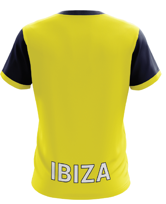 Ibiza Rugby Men's Training T-Shirt