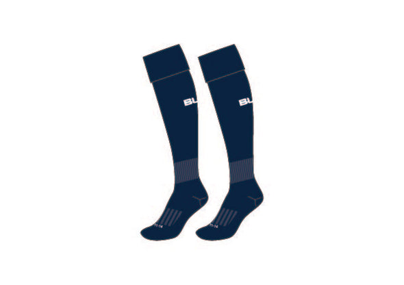 Tek Football Socks - Navy
