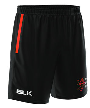 Kenya Rugby Men's Sublimated Gym Short
