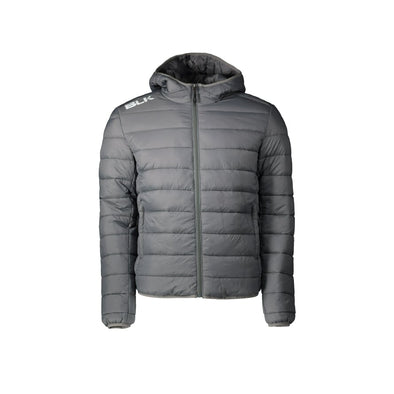 BLK Performance Puffer Jacket - Charcoal