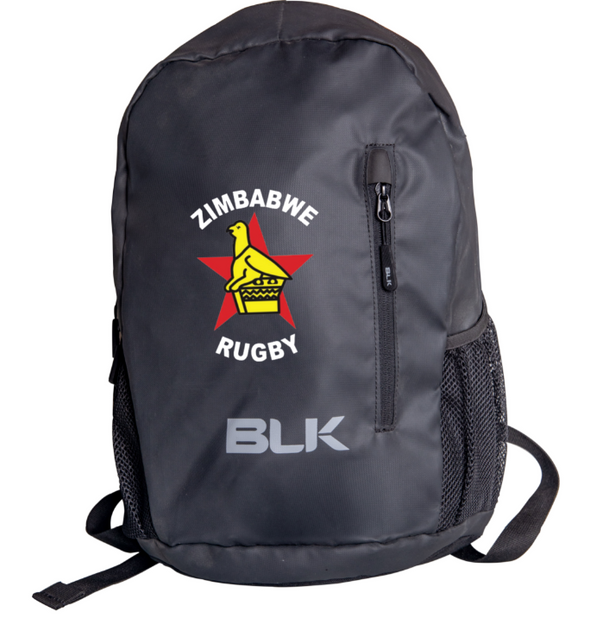 Zimbabwe Small Backpack - Carbon