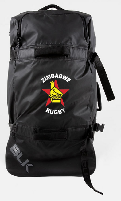 Zimbabwe Touring Bag - Carbon