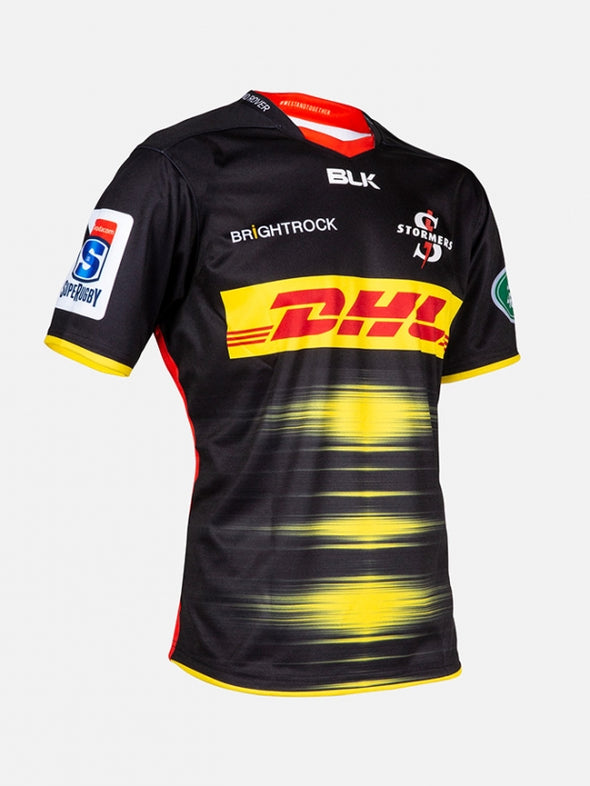 Junior Stormers Away Replica Jersey 2019