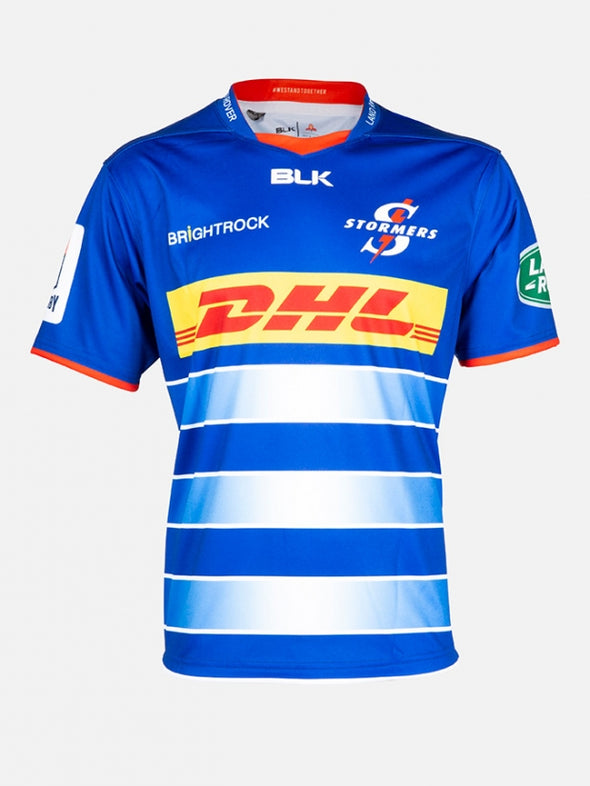 Stormers Home Replica Jersey 2019 [Adult]