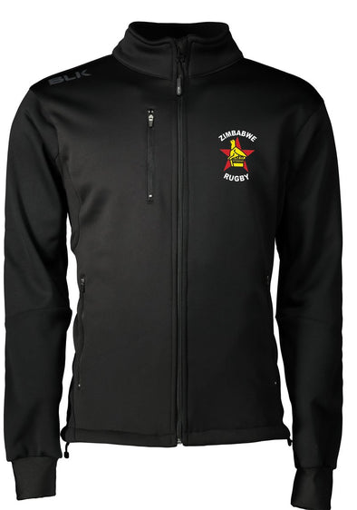 Zimbabwe Carbon Pro Jacket - Black