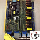 Fanuc 3 Axis Servo Amplifier A06B-6058-H334 - mtb-sales