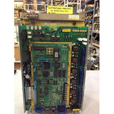 Fanuc AC Spindle Servo Unit - mtb-sales