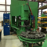 Pfauter PE-500 AW Shaping Machine