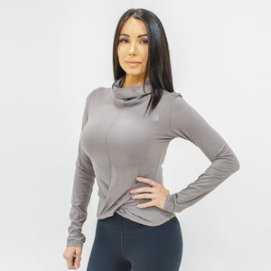 Elite Long Sleeve|Sahara