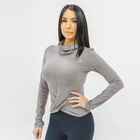 Elite Long Sleeve|Sahara - Fitness Elite