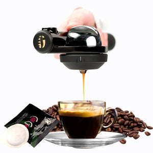 Handpresso 16bar Portable Coffee Machine Home Car Travel Outdoors Picnics  *** FREE SHIPPING USA/EU/UK/AUS ***