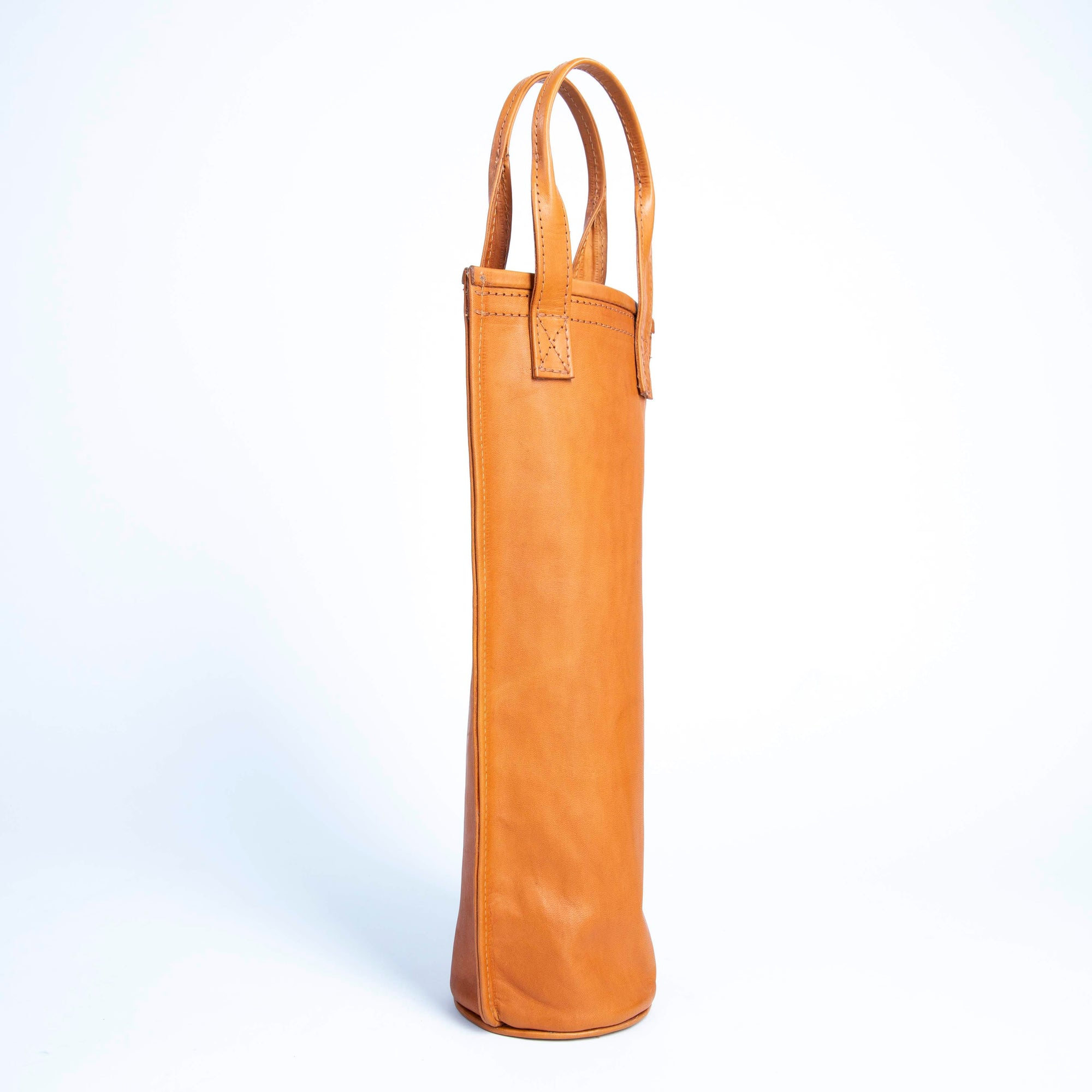 Uva | Tan Wine Caddy