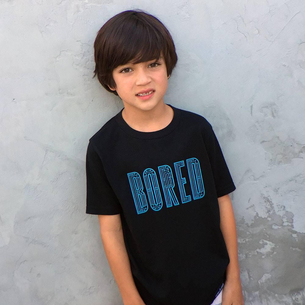 Bored Kids T-Shirt