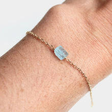 Load image into Gallery viewer, Dainty Chain Bracelet