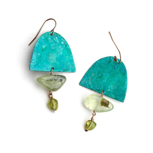 Cosanti Earrings