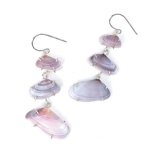 Coquina Tier Earrings