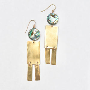 Cabaret Earrings