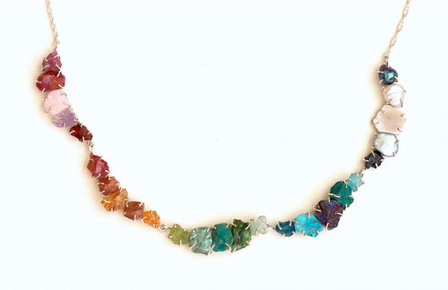 Hilal Necklace