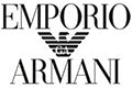 Emporio Amani Modern design and best price on the marked | Emporio Armani moderne design med markedets bedste priser