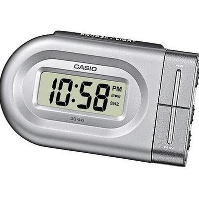 CASIO CLOCKS watch -DQ-543B-8- | Endlesstime24.com