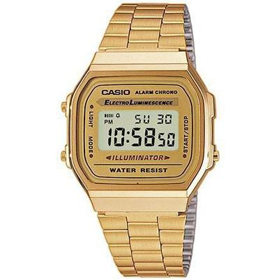 CASIO watch -A168WG-9E- | Endlesstime24.com