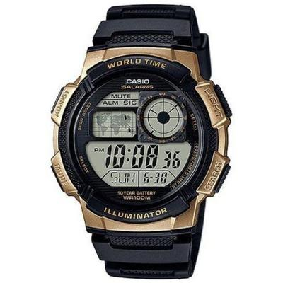 CASIO watch -AE-1000W-1A3- | Endlesstime24.com
