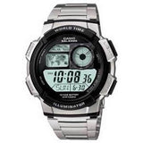 CASIO watch -AE-1000WD-1A- | Endlesstime24.com
