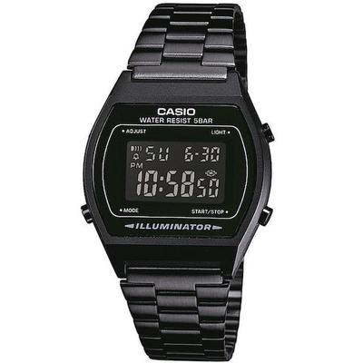 CASIO watch -B-640WB-1B- | Endlesstime24.com