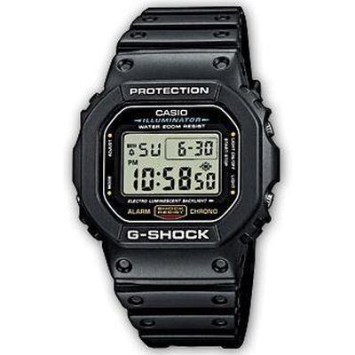 CASIO watch -DW-5600E-1E- | Endlesstime24.com