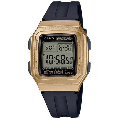 CASIO watch -F-201WAM-9A- | Endlesstime24.com