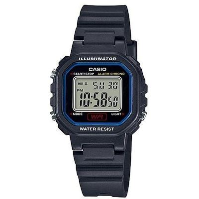 CASIO watch -LA-20WH-1C- | Endlesstime24.com