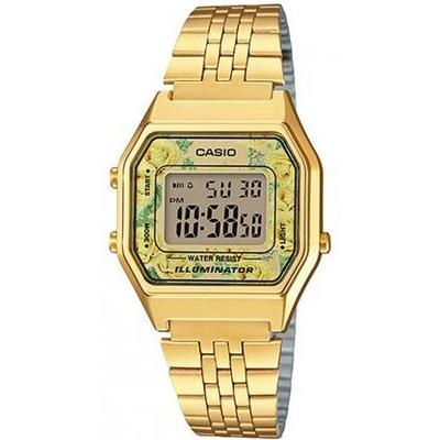 CASIO watch -LA-680WGA-9C- | Endlesstime24.com