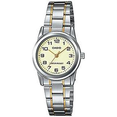 CASIO watch -LTP-V001SG-9- | Endlesstime24.com