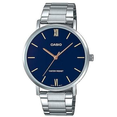 CASIO watch -LTP-VT01D-2B- | Endlesstime24.com