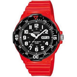 CASIO watch -MRW-200HC-4- | Endlesstime24.com